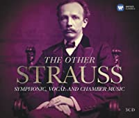 The Other Richard Strauss by Vadim Repin (2014-02-11)