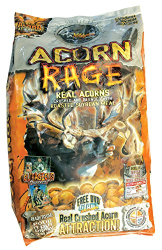 Hunting Game Feed & Attractants