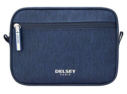 Delsey Essentials Trousse de toilette 23 cm