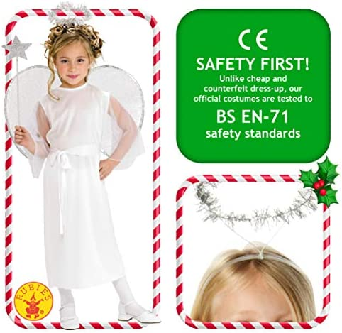 Children angel costume _image2