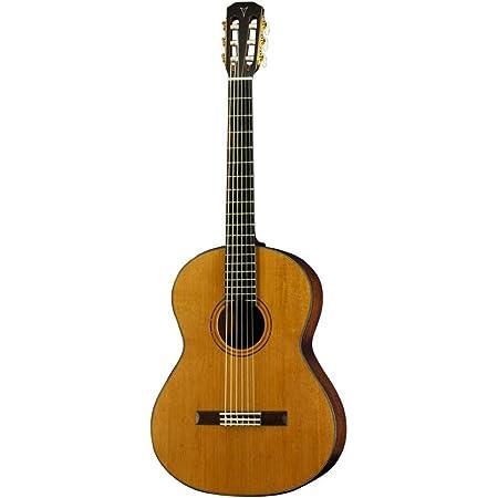 K.YAIRI GF-7V NS クラシックギター ギグケース付き