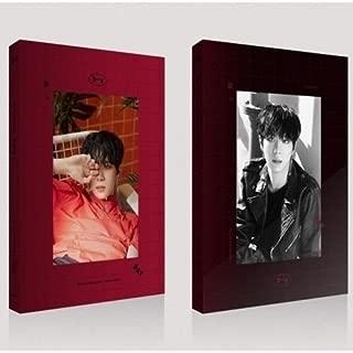 JBJ Kim Donghan - [D-Day] 1st Mini Album Random Ver CD+52p PhotoBook+2p PhotoCard K-POP Sealed