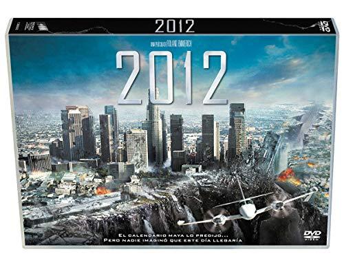2012 - Edición Horizontal (DVD)