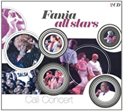 Cali Concert by Fania All Stars (2006-11-21)