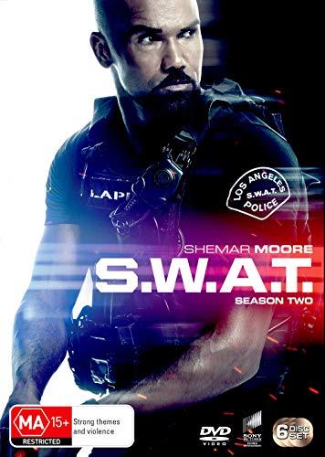 Photo of S.W.A.T. – Season 2
