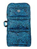 Two Bare Feet TBF Deluxe Triple Bodyboard Carry Bag (44' Triple Bag (Blue))