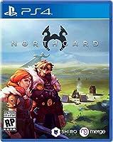 Northgard PlayStation 4 ノースガードプレイステーション4 北米英語版 [並行輸入品]