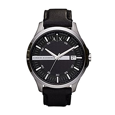 Armani Exchange Herren-Uhr AX2101 zum Best Preis.