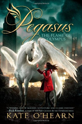 The Flame of Olympus: 1