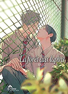 La Forêt aux Lapins Edition simple Tome 1