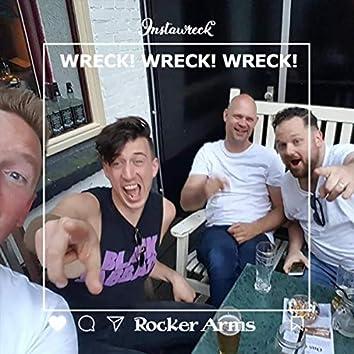 Wreck! Wreck! Wreck!