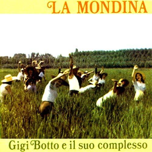 Gigi Botto e il suo Complesso