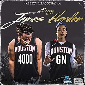 James Harden (feat. Baggchasaa)