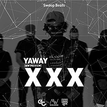 XXX (Mw Preview)