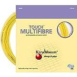 Kirschbaum Saitenset Touch Multifibre, Natur, 12 m, 0105000213000006