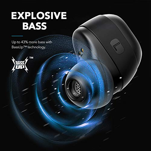 In-Ear Kopfhörer Anker Soundcore Liberty Neo Bluetooth Bild 3*
