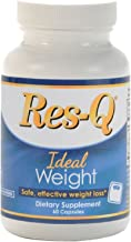 Res-Q Ideal Weight
