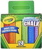 Cray24CT Sidewalk Chalk