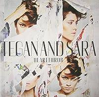 Tegan & Sara - Heartthrob [Japan CD] WPCR-15484 by Tegan & Sara (2014-01-22)