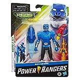 Zoom IMG-2 hasbro power rangers ranger blu