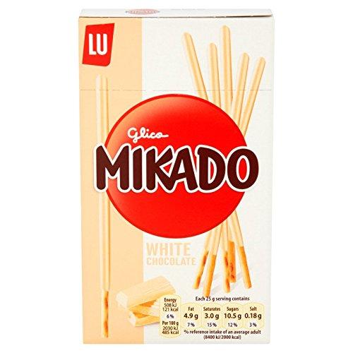 Mikado Cioccolato Bianco 70g