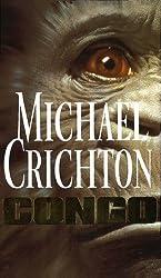 Congo by Crichton, Michael New Edition (1995)