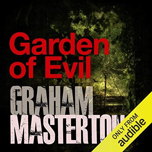 Garden of Evil Titelbild