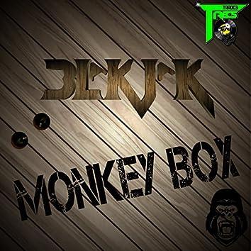 Monkey Box