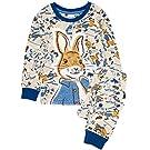 Peter Rabbit Pyjamas Baby Kids   Soft Costume T-Shirt & Trousers Pjs Set   Clothing Merchandise