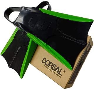 Dorsal Bodyboard Swimfins (Flippers)