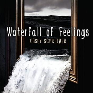 Waterfall of Feelings