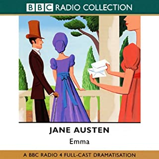 Emma                   By:                                                                                                                                 Jane Austen                               Narrated by:                                                                                                                                 full cast                      Length: 5 hrs and 16 mins     56 ratings     Overall 4.6