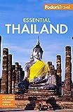 Fodor s Essential Thailand: with Cambodia & Laos (Full-color Travel Guide)