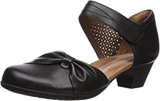 Rockport Women's Brynn 2 Pc Bow Pump