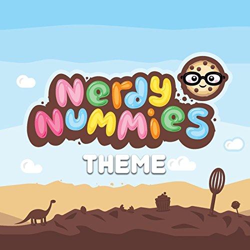 Nerdy Nummies Theme