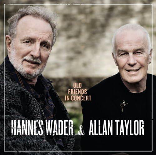 Hannes Wader & Allan Taylor