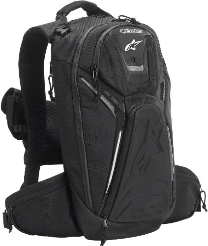 ALPINESTARS TECH AERO BACKPACK (BLACK)
