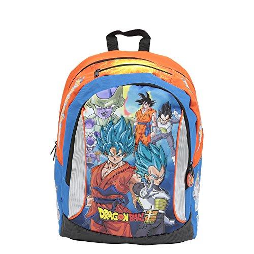 Dragon Ball 18 Zaino Discovery Correa para Mochila, (Stampato)