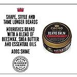 Cremo Reserve Collection Distillers Blend Beard Balm, 2 Oz 4