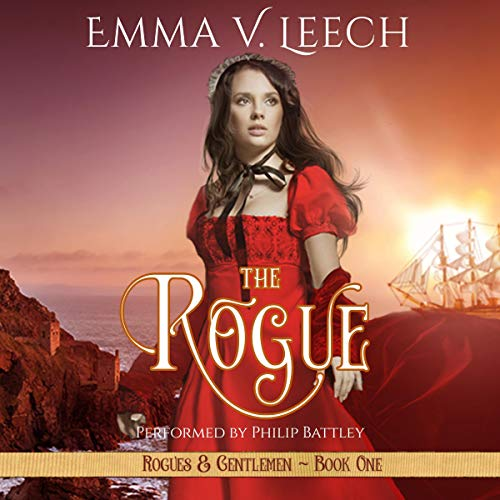 The Rogue: Rogues & Gentlemen Book 1 (Rogues and Gentlemen) audiobook cover art