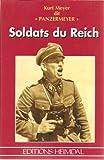 Soldats du Reich