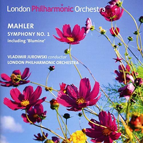 Sinfonie 1-Mahler