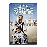 Nuovo Cinema Paradiso Philippe Noiret Jacques Perrin...
