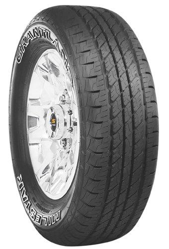 Milestar GRANTLAND All-Season Radial Tire - 265/70R16 111T