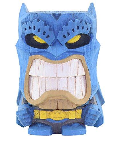 Action Figure Teekeez DC Comics Batman, Cryptozoic, Multicor