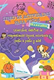 Libro de actividades para niños de 4 a 8 años: Laberintos, desafíos de rompecabezas lógicos,...