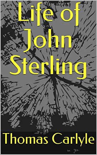 Life of John Sterling (English Edition)