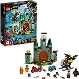 LEGO DC Batman: Batman and The Joker Escape 76138 Building Kit (171 Pieces)