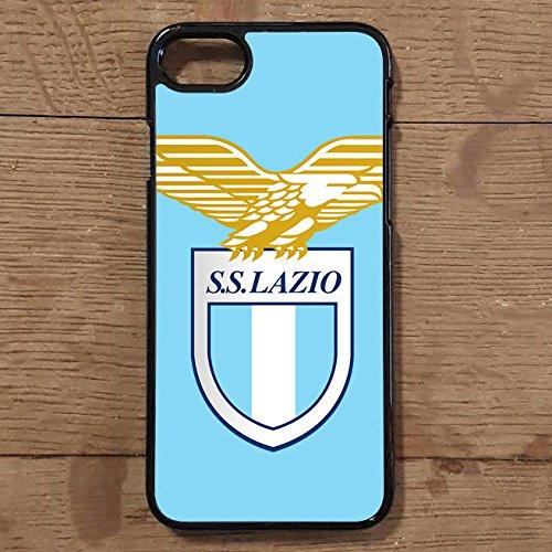 Lovelytiles Lazio Cover Calcio Serie A iPhone Apple Smartphone (iPhone 6)