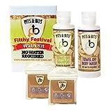 Filthy Festival Wash Kit